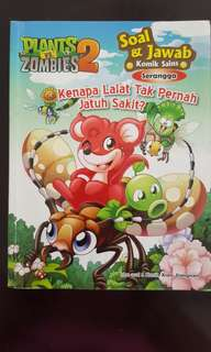 Malay Sains Comic
