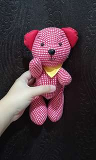 Moveable Limbs Teddy Bear