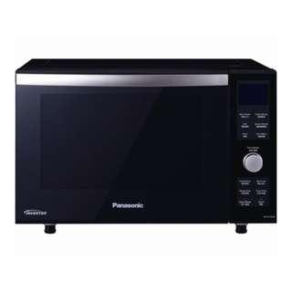 Panasonic 樂聲『變頻式』烤焗微波爐 (23公升) (NN-DF383B)