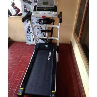 Alat Fitness Treadmill TL630 - Alat Olahraga Lari