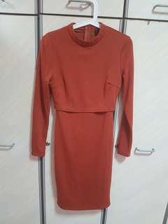 Ax Paris elegant dress- size uk12