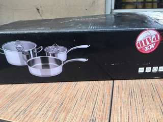 Cookware Ace Hardware