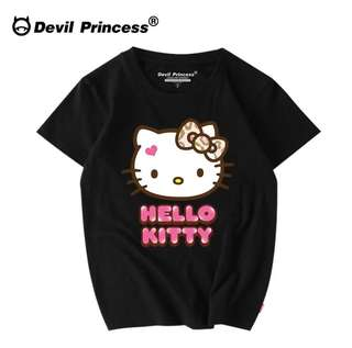 Hello Kitty T-shirt in 10 designs