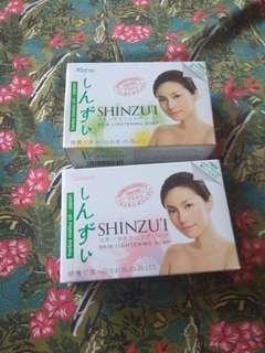 日本全身美白皂🔹果香+櫻花香