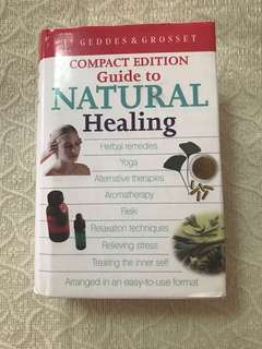 Compact Edition - Guide to Natural Healing