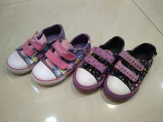 Combo ditto shoes inc postage