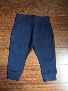 Mothercare navy pants