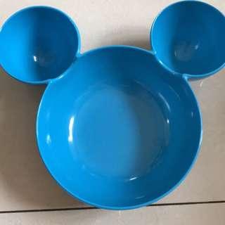 🚚 迪士尼餐具