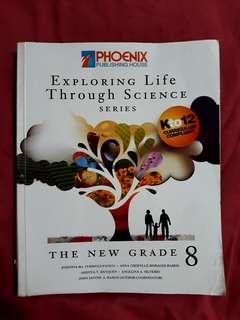 Exploring Life through Science (G8)