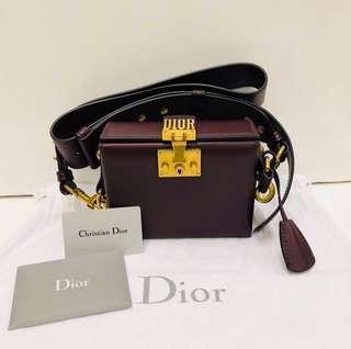 Christian Dior Addict Lockbox
