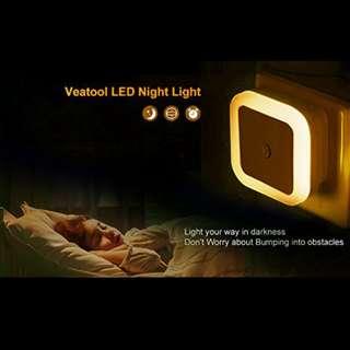 LED Light Saving Nightlight