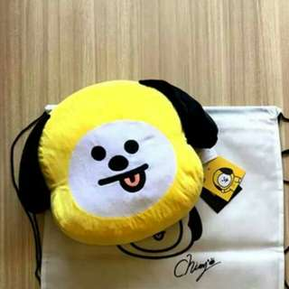 BT21 PLUSHIE OFFICIAL