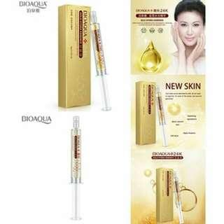 Bioaqua 24K Gold Essence