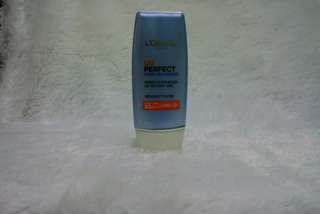 Loreal sunscreen spf 50
