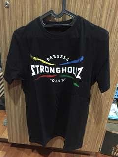 Kaos Strongholdz Club