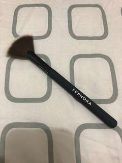 Sephora Fan Brush