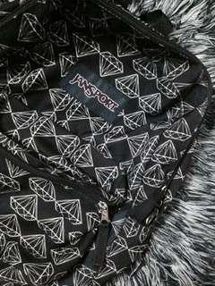 Jansport diamond design bag