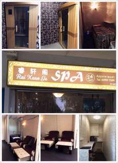 SPA for take over @ View to Offer price.