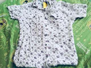 Formal or Casual Blouse