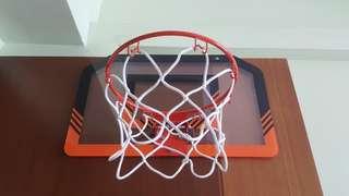 Mini Basketball Hoop with Ball