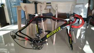Carbon Road Bike For Sale