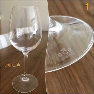 酒杯,入門精選系列(一套四件)RCR/Lucaris/Riedel