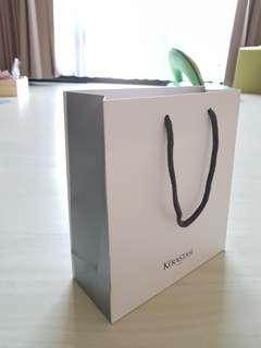 Kerastase paperbag Original