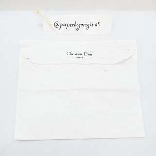 Dior Dustbag Authentic dust bag original