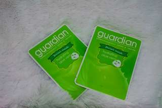 Guardian masker