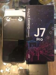 Samsung J7 Pro Brand new!!! 32GB