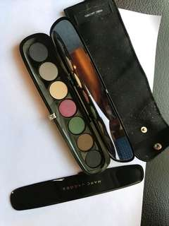 Marc jacobs eyeshadow pllete