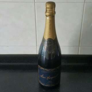 Brand New Sealed Champagne