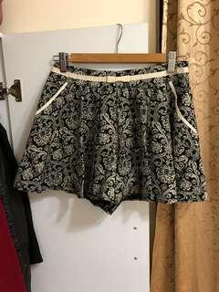 🚚 日本 Pinky Girls 圖騰褲裙