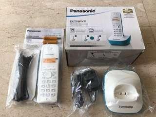 Digital Cordless Phone (KT-TG1611CX) by Panasonic