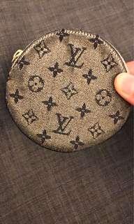 Louis Vuitton Coins Bag