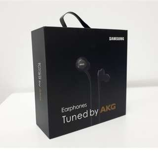 Samsung AKG in-Ear Headphone for Galaxy S8/S9plus/Note8 etc.