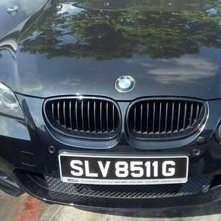 BMW E60 525 2.5cc 2008 RM11,900 CASH