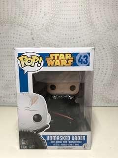 FunkoPOP Darth Vader Figurine