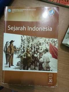 sejarah indonesia kelas xi kurikulum 2013