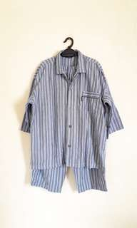 Ken Collection Sleepwear (Top + Pants)