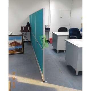 J2A SERIES SET OFFICE TABLE 100W X 70D X 75H--KHOMI