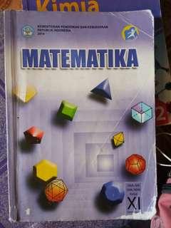matematika kelas xi kurikulum 2013