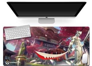 Custom Large/Small Mousepad HD