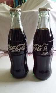 COLLECTIBLE COCA-COLA – FROM AUSTRALIA FOR F&N SINGAPORE