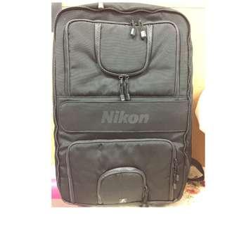 Nikon D800 原廠後背包(D800.D600皆適用)
