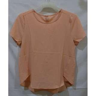 Baju kerja - Tshirt branded
