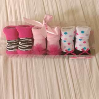 Baby Socks for girl