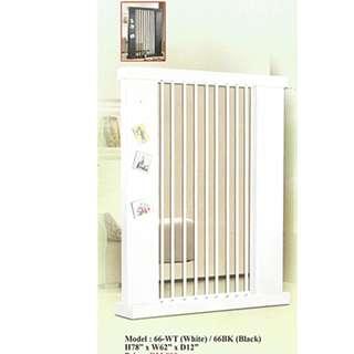 Divider cabinet model 66WT