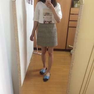 🚚 洋芋妹🌸白T-shirt