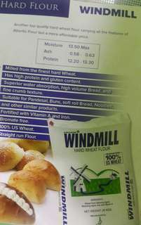 HARD WHEAT FLOUR @ ur best reasonable and affordable price